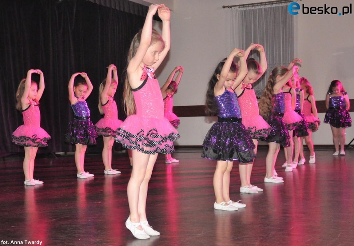 Pomóżmy tancerzom z Beska!
